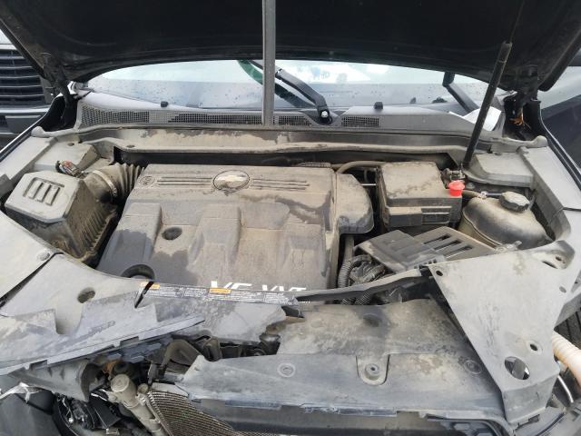 2GNFLDE56C6335120 2012 Chevrolet Equinox Lt 3.0L