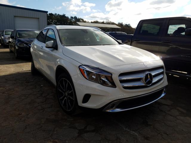 2016 Mercedes-Benz GLA 250 for sale in Austell, GA