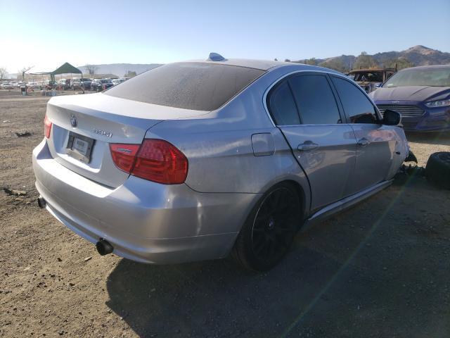 2011 BMW 3 series | Vin: WBAPM5C55BA745490
