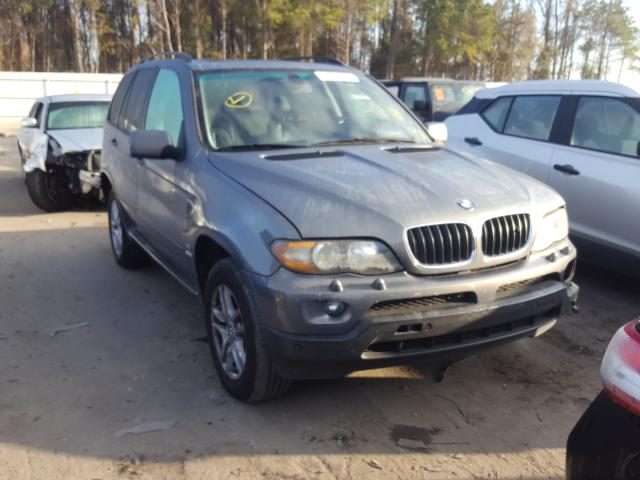 2006 BMW X5 3.0I for sale in Dunn, NC