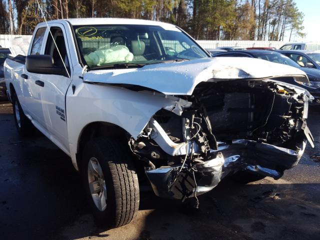 Vehiculos salvage en venta de Copart Dunn, NC: 2020 Dodge RAM 1500 Class
