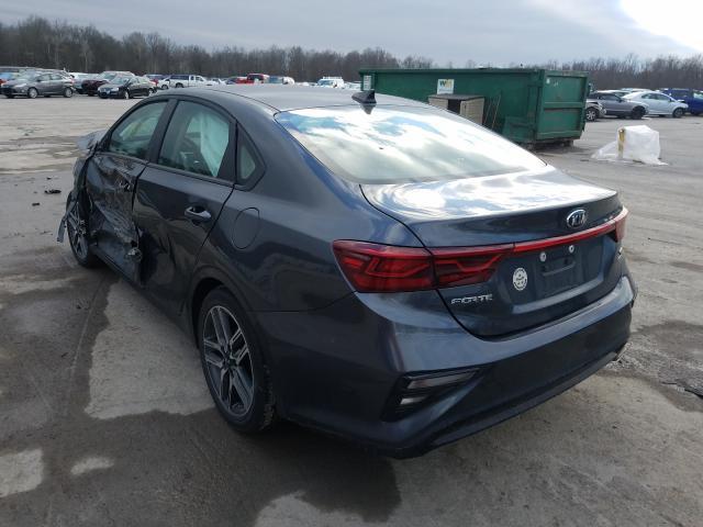 2019 KIA FORTE GT L 3KPF34AD6KE027708