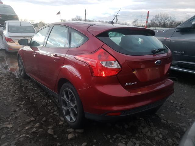 купить 2013 Ford Focus Se 2.0L 1FADP3K24DL317206