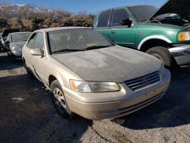 Salvage cars for sale from Copart Reno, NV: 1999 Toyota Camry LE