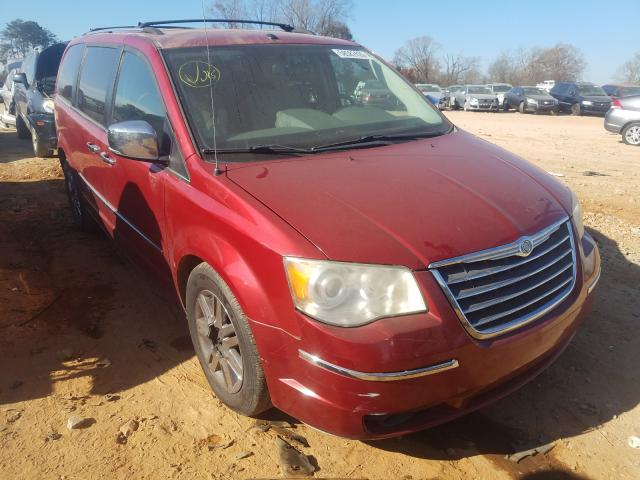 2A8HR64X48R712945-2008-chrysler-town-and-country