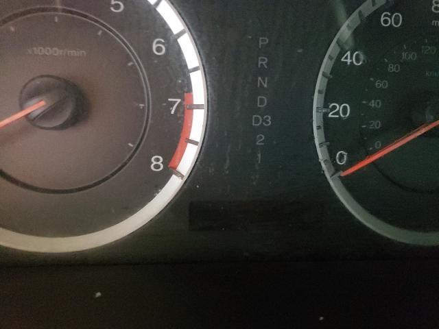 1HGCP3F86BA005810 2011 Honda Accord Exl 3.5L