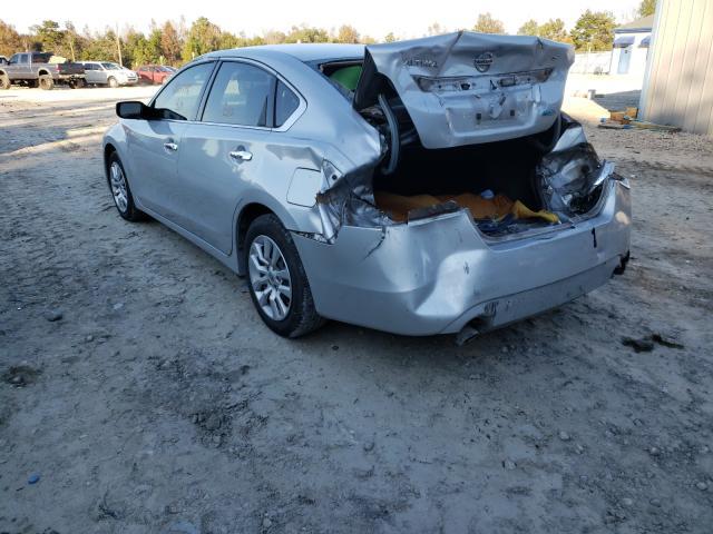 купить 2014 Nissan Altima 2.5 2.5L 1N4AL3AP3EN363143