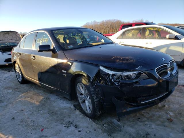 2010 BMW 535 XI WBANV9C57AC137243