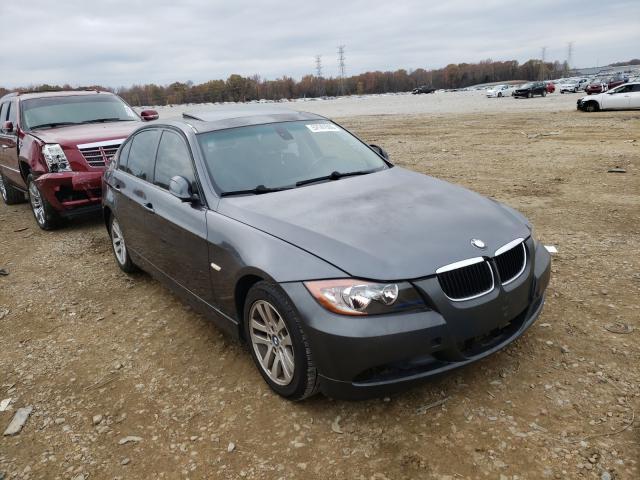 Vehiculos salvage en venta de Copart Memphis, TN: 2006 BMW 325 I