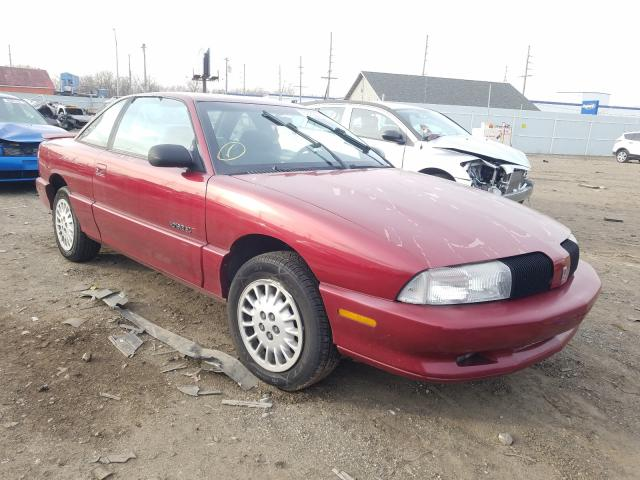 Oldsmobile salvage cars for sale: 1997 Oldsmobile Achieva SC