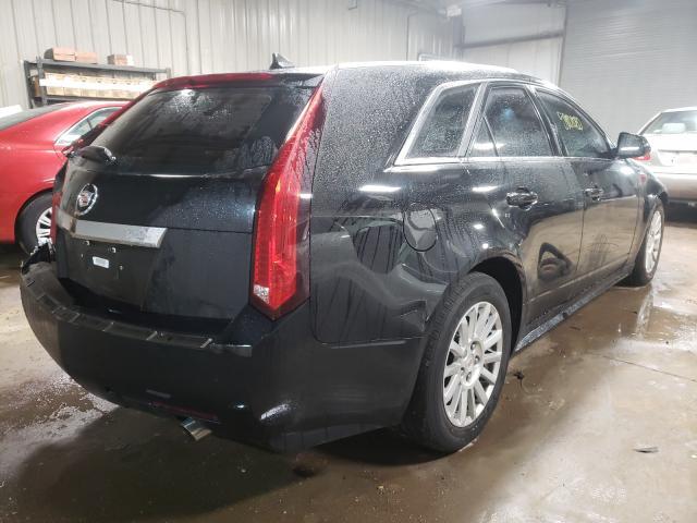 цена в сша 2012 Cadillac Cts Luxury 3.0L 1G6DG8E55C0149379