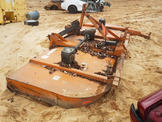 Salvage cars for sale from Copart Gaston, SC: 2010 Bush HOG