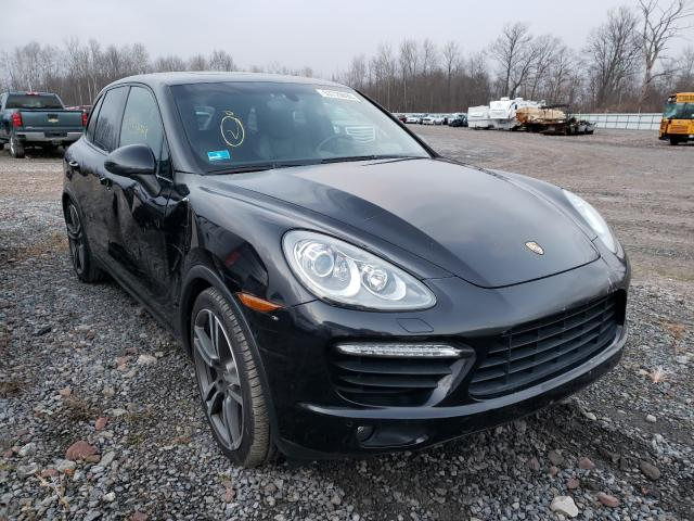2011 Porsche Cayenne TU for sale in Central Square, NY