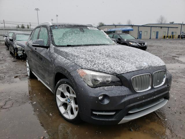 2014 BMW X1 XDRIVE2 for sale in Finksburg, MD