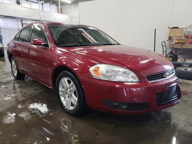 2G1WC581369223166-2006-chevrolet-impala