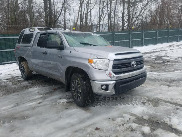 2015 Toyota Tundra DOU for sale in Candia, NH