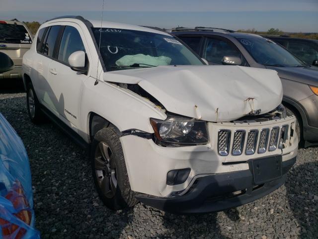 2014 Jeep Compass 2.4L