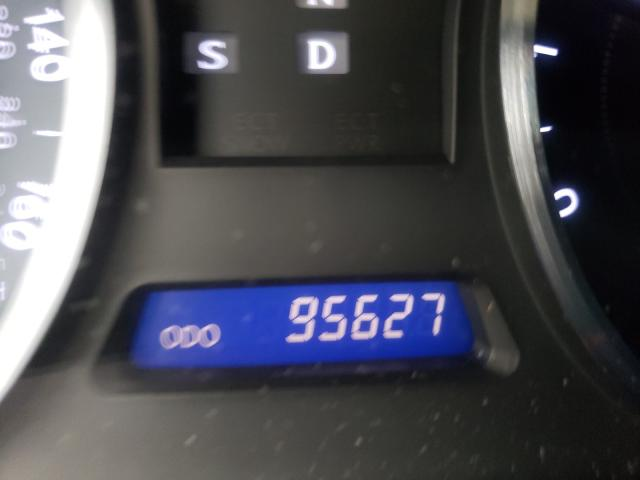 JTHBF5C28C5164250 2012 Lexus Is 250 2.5L