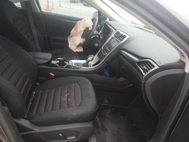 пригнать из сша 2015 Ford Fusion Se 2.5L 3FA6P0H74FR279300