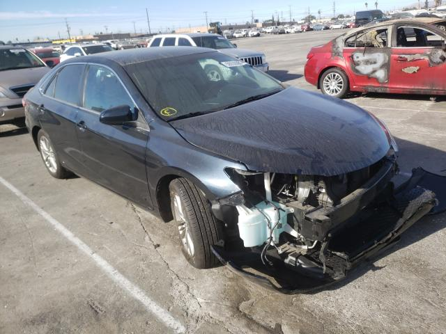 2015 TOYOTA CAMRY LE 4T1BF1FK2FU103729