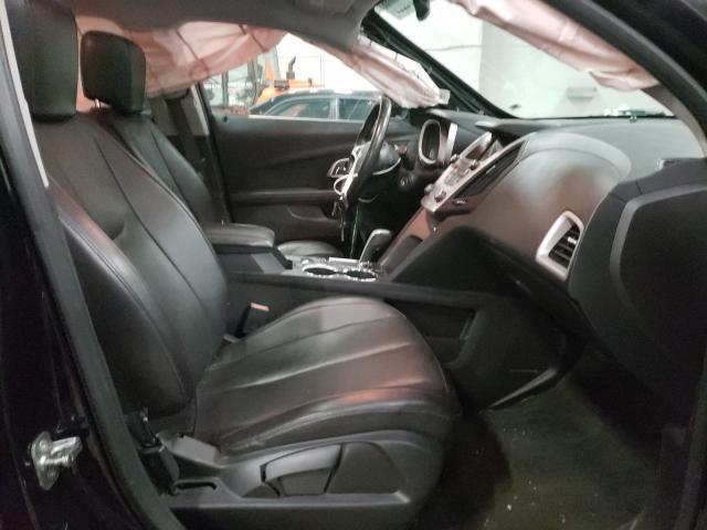 пригнать из сша 2012 Chevrolet Equinox Lt 2.4L 2GNFLNEK9C6208860