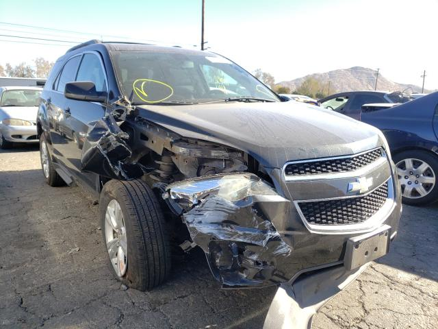Salvage cars for sale from Copart Colton, CA: 2011 Chevrolet Equinox LT