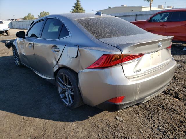 купить 2017 Lexus Is 200T 2.0L JTHBA1D21H5049132