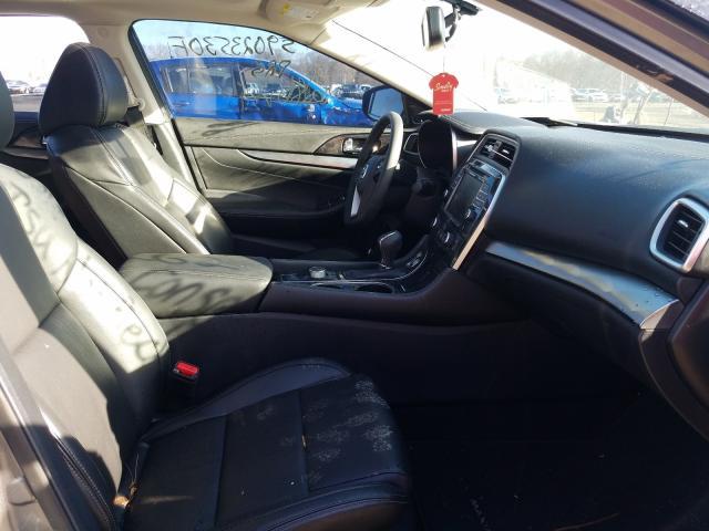 2019 Nissan MAXIMA | Vin: 1N4AA6AV9KC384799