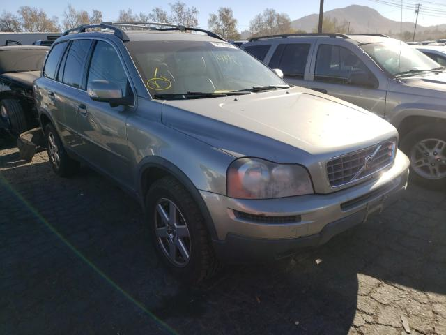 Salvage cars for sale from Copart Colton, CA: 2008 Volvo XC90 3.2