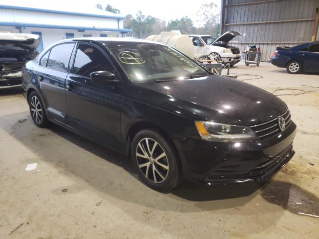 2016 Volkswagen Jetta SE for sale in Greenwell Springs, LA