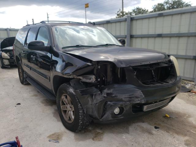 Salvage cars for sale from Copart Homestead, FL: 2008 GMC Yukon XL C