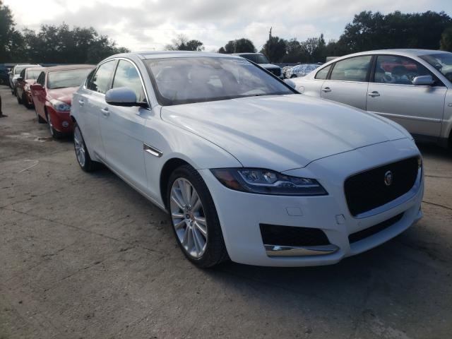 2018 Jaguar XF Prestige for sale in Fort Pierce, FL