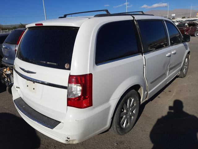 2014 Chrysler TOWN | Vin: 2C4RC1BG8ER271030