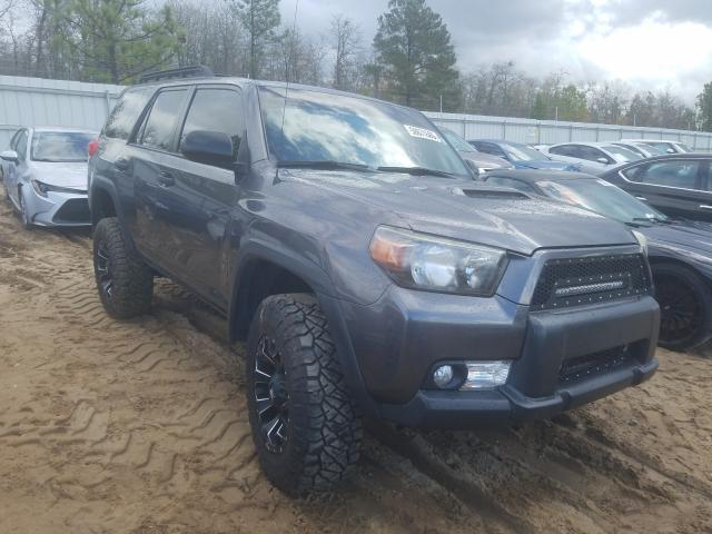 2013 Toyota 4runner SR for sale in Gaston, SC