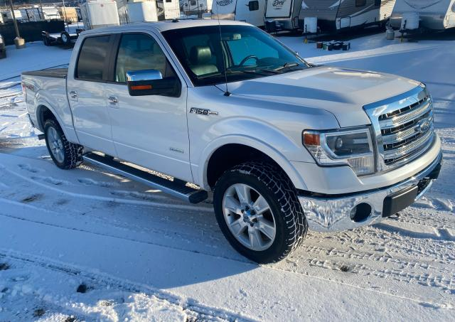 2013 Ford F150 Super for sale in Magna, UT