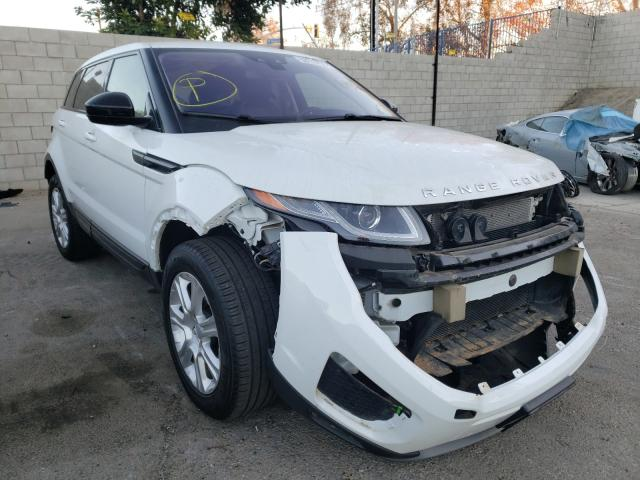 Salvage cars for sale from Copart Colton, CA: 2018 Land Rover Range Rover