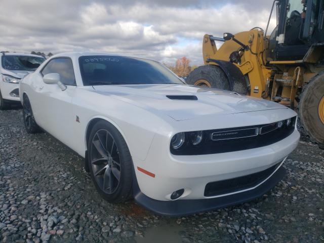 2015 Dodge Challenger for sale in Byron, GA