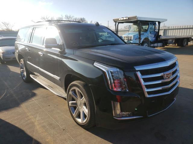 2016 Cadillac Escalade E for sale in Wilmer, TX