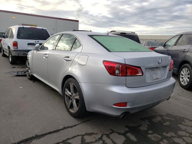 купить 2012 Lexus Is 250 2.5L JTHBF5C28C5164250