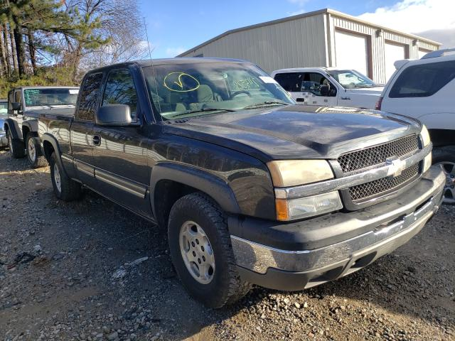 2003 Chevrolet Silverado for sale in Gainesville, GA