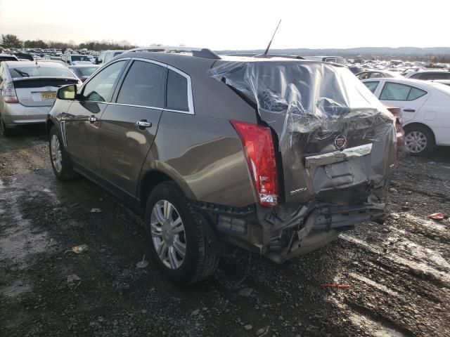 купить 2014 Cadillac Srx Luxury 3.6L 3GYFNEE38ES597842