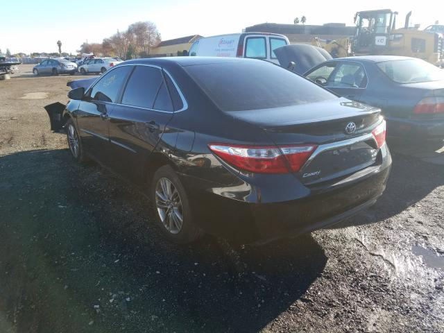 2016 TOYOTA CAMRY LE 4T1BF1FK4GU228085