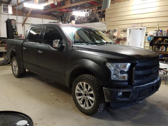 2015 Ford F150 Super for sale in Billings, MT