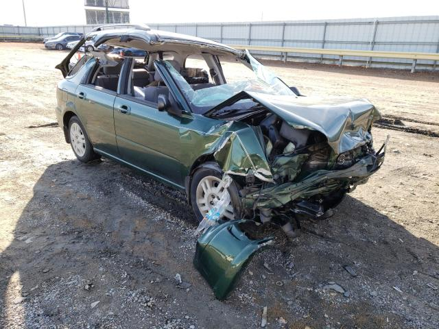 2002 Subaru Impreza TS for sale in Chatham, VA