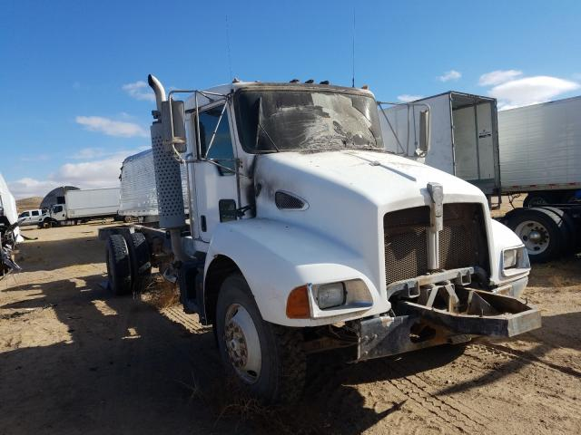 Salvage cars for sale from Copart Albuquerque, NM: 2005 Kenworth Other