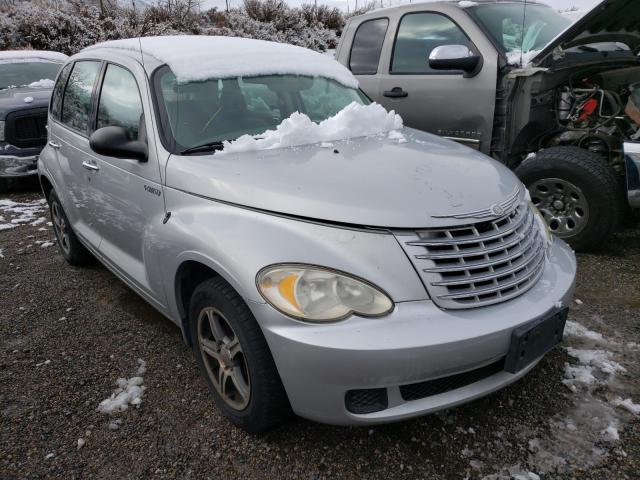 Vehiculos salvage en venta de Copart Reno, NV: 2006 Chrysler PT Cruiser