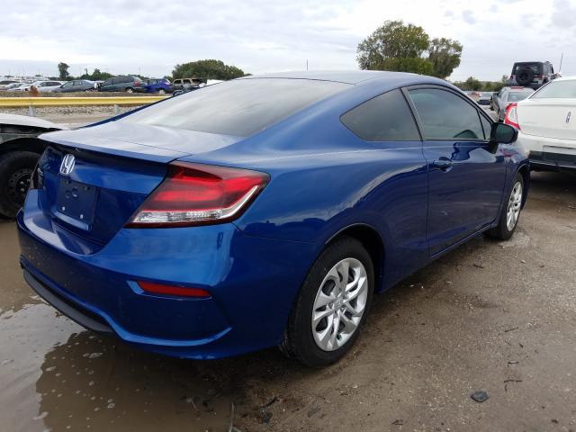 цена в сша 2015 Honda Civic Lx 1.8L 2HGFG3B59FH524995