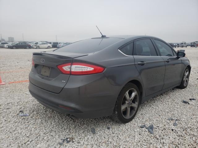 цена в сша 2015 Ford Fusion Se 2.5L 3FA6P0H74FR279300