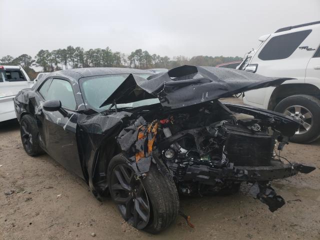 2019 Dodge Challenger en venta en Houston, TX