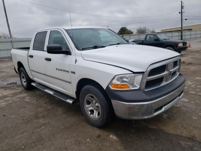 Vehiculos salvage en venta de Copart Lexington, KY: 2012 Dodge RAM 1500 S